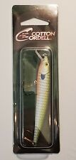 Shad C11 Wounded Crawfish Tiger C16 for sale online 3 Cotton Cordell Wee C.c