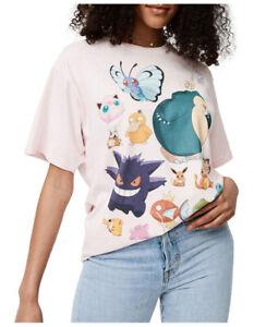 Levi's® x Pokemon Unisex T-shirt
