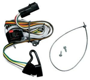 Trailer-Hitch-Wiring-Harness-For-Chrysler-Town-amp-Country-Voyager-2001-2002-2003
