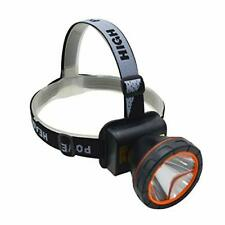 HL-680 LED Lampara De Cabeza Luz De La Cabeza Linterna Para Pescar Camping