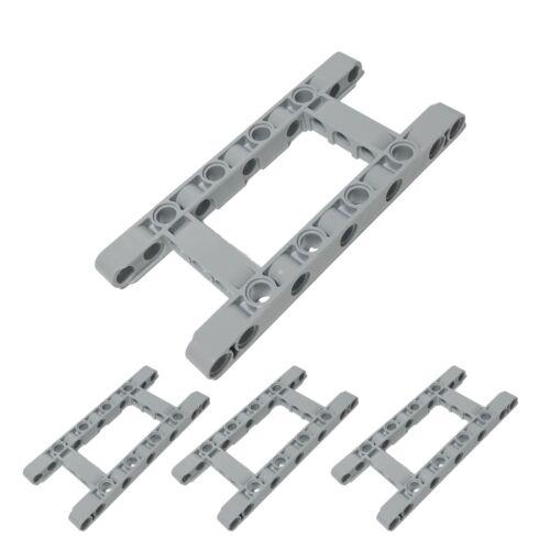 Part 46178 New Lego x4 Technic Liftarm 5 x 11 Open Center Frame Thick