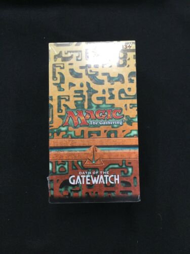 Oath Of The Gatewatch Prerelease Kit Magic The Gathering