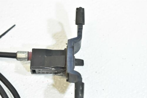 2003-2006 Mitsubishi Evolution Fuel Release Cable OEM Evo 03-06