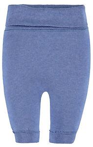 bellybutton-Baby-Jogginghose-Hose-Blau-Unisex-62-68-74-80-86-NEU