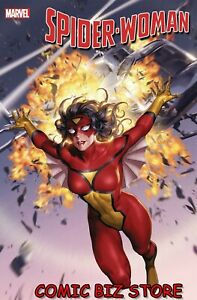 SPIDER-WOMAN-1-2020-1ST-PRINTING-YOON-CLASSIC-MAIN-COVER-MARVEL-4-99
