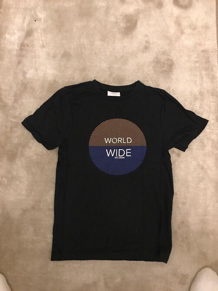 T-shirt, T-shirt, Grunt