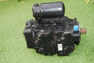 Sauer Danfoss 90R075 KA5CD80, Series 90 75cc Axial Piston Pump