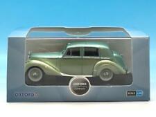 OXFORD DIECAST 1//43 1946-1952 BENTLEY MKVI MK6 SALOON BALMORAL//ICE GREEN BN6002