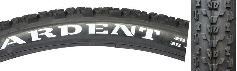 Maxxis Ardent Tire Max Ardent 29x2.4 Bk Fold 60 Sc exo