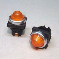 Moeller RMQ22 Leuchtmelder Vorsatz Gelb ML-GE  NEU