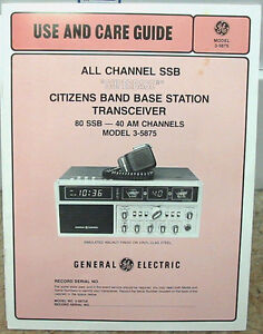 General-Electric-GE-Superbase-3-5875A-Owners-Manual-and-Schematic