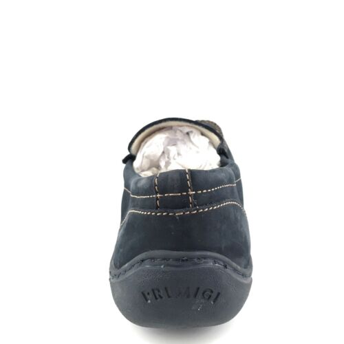 Blu Mocassini Comfort Scamosciato Taglia M Donna Penny Primia 36 Blu aqwqxET4