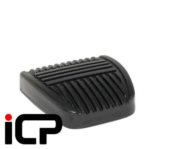 GENUINE Brake or Clutch Pedal Rubber Cover Fit Toyota Starlet Glanza EP82 EP91