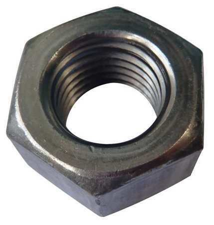 FABORY U51740.013.0001 #6-32 Plain Finish 18-8 Stainless Steel Machine Screw
