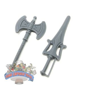 MOTU-HeMan-Sword-and-Axe-set-Custom-Masters-of-the-Universe