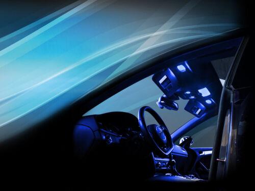 Typ 312, 319 Innenraumset MaXlume® SMD LED Innenraumbeleuchtung Fiat Panda