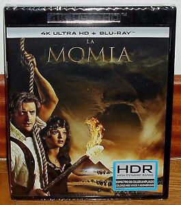 LA-MOMIA-4K-ULTRA-HD-BLU-RAY-NUEVO-PRECINTADO-ACCION-AVENTURAS-SIN-ABRIR-R2
