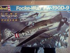Revell 1/32 Folke-Wulf Fw-190D-9