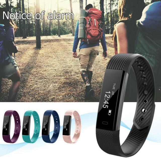Blue My BuddyTag Child Safety Wristband W//Hook /& Loop Fastener