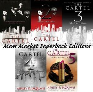 Cartel 5 Book