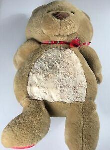 Animal-Adventure-Giant-Plush-Bear-30-034-Jumbo-Stuffed-Teddy-Heart-Large-Big-2018