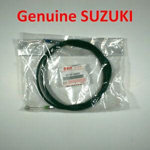 1999-2005 Suzuki Grand Vitara 2001-2006 XL-7 Hood Release Cable