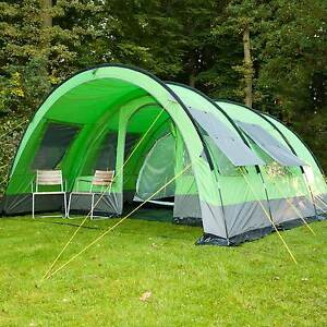 Image is loading skandika-Helsinki-6-Person-Man-Family-Tent-5000mm- : family tent with porch - memphite.com