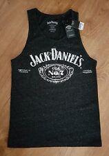 BNWT MENS BOYS JACK DANIELS @ Next VEST, Size XS, summer holiday, gift