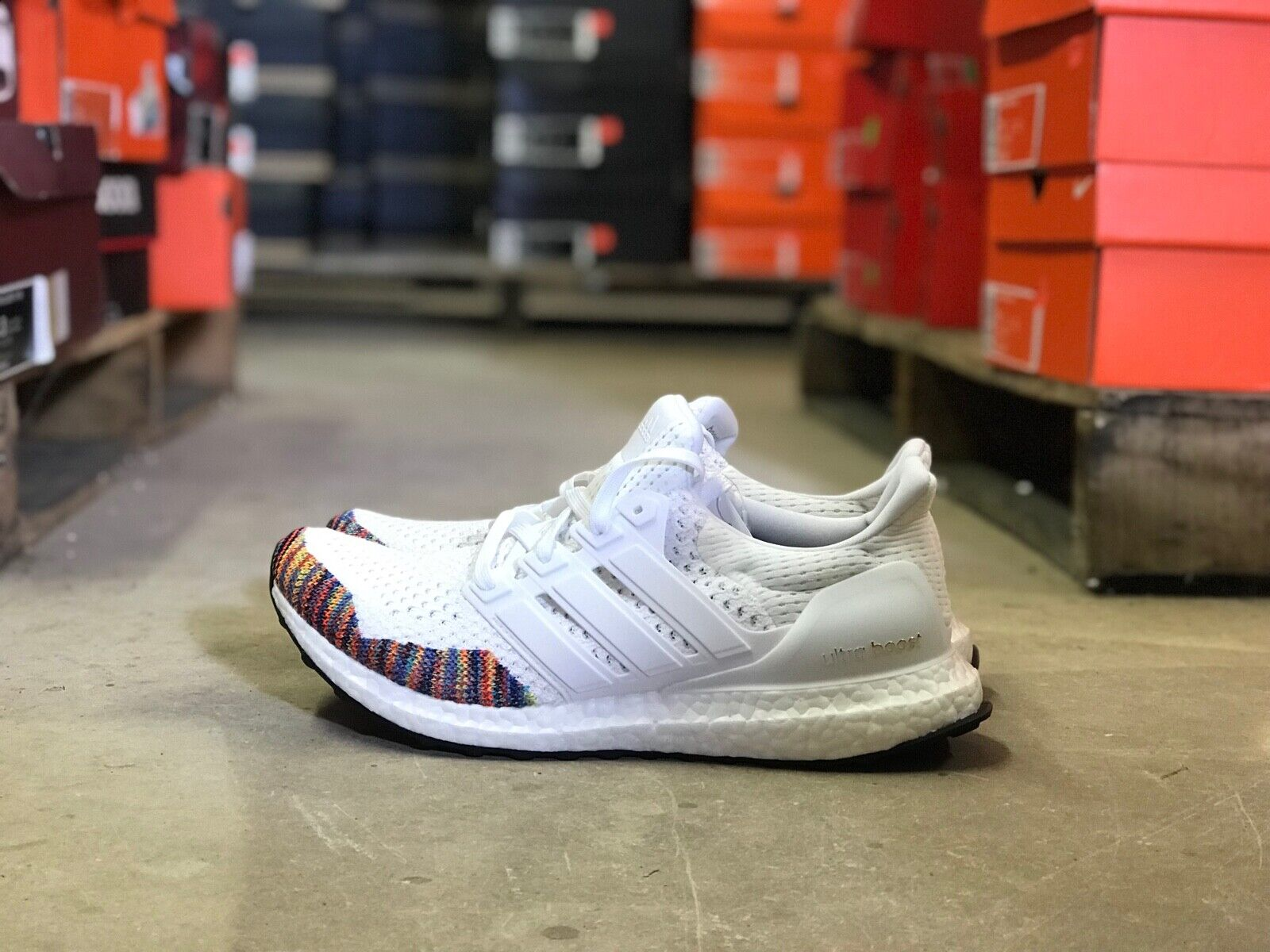 Adidas UltraBOOST LTD Limited Running Running Running shoes
