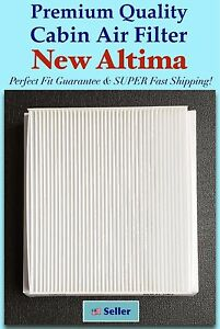 Cabin Air Filter For NISSAN Newest Altima Pathfinder QX60 ...