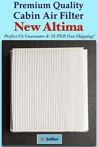 cabin air filter for nissan newest altima pathfinder qx60. Black Bedroom Furniture Sets. Home Design Ideas