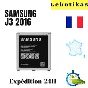 factory outlet get cheap new specials Détails sur BATTERIE POUR SAMSUNG GALAXY J3 2016 J320F QUALITE D'ORIGINE