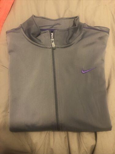 Nike Grey Sweatsuit
