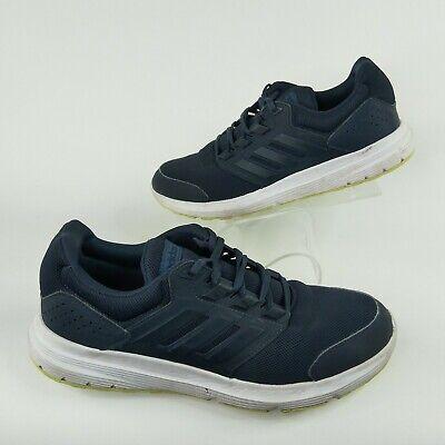Adidas cloudfoam men's blue 10 athletic shoes HWI28Y001 | eBay