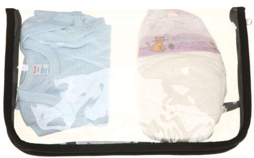 5 Teile Set ESSENTIAL PACK Mini Wickeltasche Windeltasche Babyset Wickelmatte