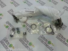 2007 Generic CRACKER Exhaust Downpipe collettore scarico aperto completo rulli