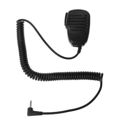3.5mm Y Head Microphone Headset for Yaesu Vertex Radio VX-1R VX-2R VX-3R VX 5R