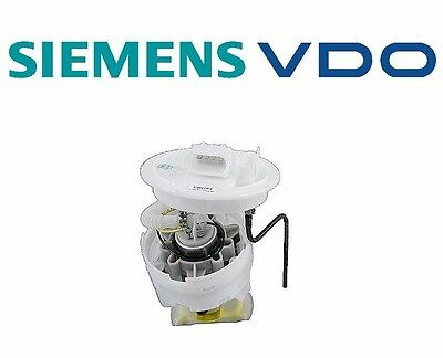 Audi A4 Quattro 1.8L-L4 Electric Fuel Pump Siemens//VDO 8E0906087P 228228008002Z
