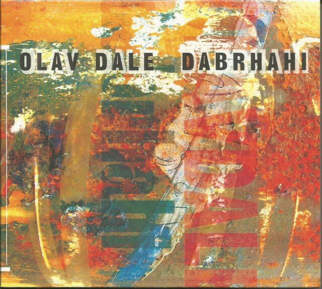 Dabrhahi - Olav Dale - CD
