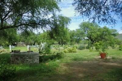 """""""Rancho Las Palmas"""" municipio De Loreto"""