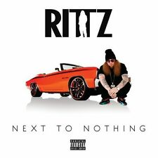 Rittz - Next to Nothing [New CD] Explicit