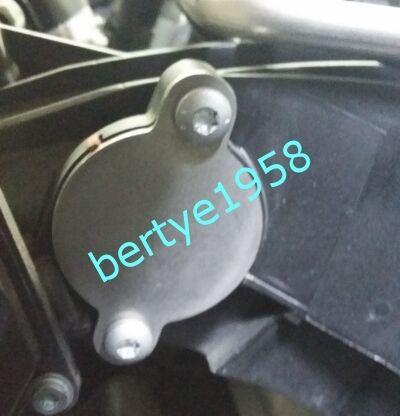 EGR valve block Kit For 2.0L TDi CR VW SEAT SKODA  AUDI  2nd Generation only S//S