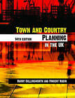 Town and Country Planning in the UK by Barry Cullingworth, Vincent Nadin (Paperback, 2006)