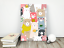Cute-Animal-Print-Picture-for-Nursery-Childs-Kids-Children-039-s-bedroom miniature 2