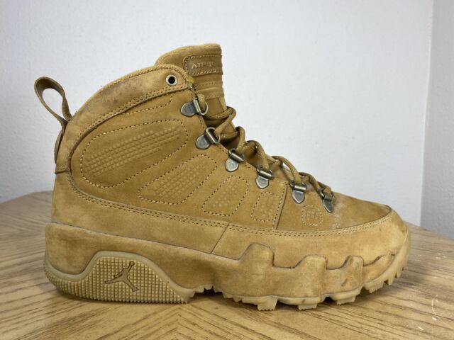 Nike Air Jordan Retro 9 IX NRG Boot