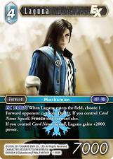 Final Fantasy TCG 1-034R 4x Orran Opus 1 NM-Mint