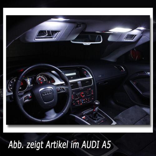 5630 PREMIUM LED Innenraumbeleuchtung für VW Passat 35i 3B 3C CC B4 B5 B6 B7 B8