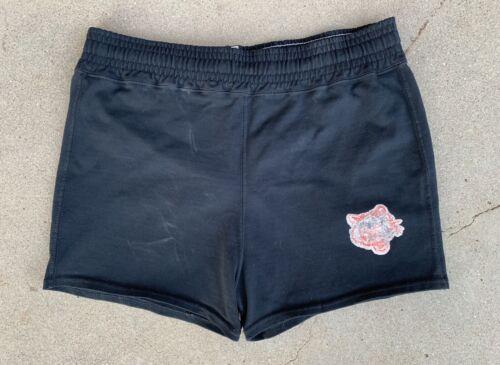 Vtg Powers Mfg. Co. Athletic Wear Shorts USA UNION