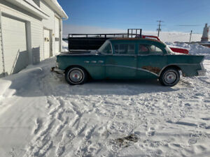 56 Buick special