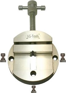 28036-GG-Tools-Maschinenschraubstock-100mm-Rundschraubstock-Teilapparat